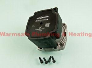 viessmann 7840565 pump upm3 15-75 1
