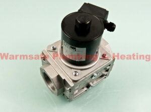 "watts industries black teknigas 2009230v gas solenoid valve fast opening and flow 2"" 230v 1"