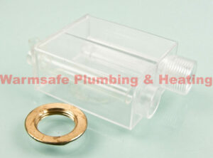 worcester 87161411730 condensate siphon 1